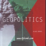หนังสือน่าอ่าน | GEOPOLITICS  ภูมิรัฐศาสตร์ ความรู้ฉบับพกพา
