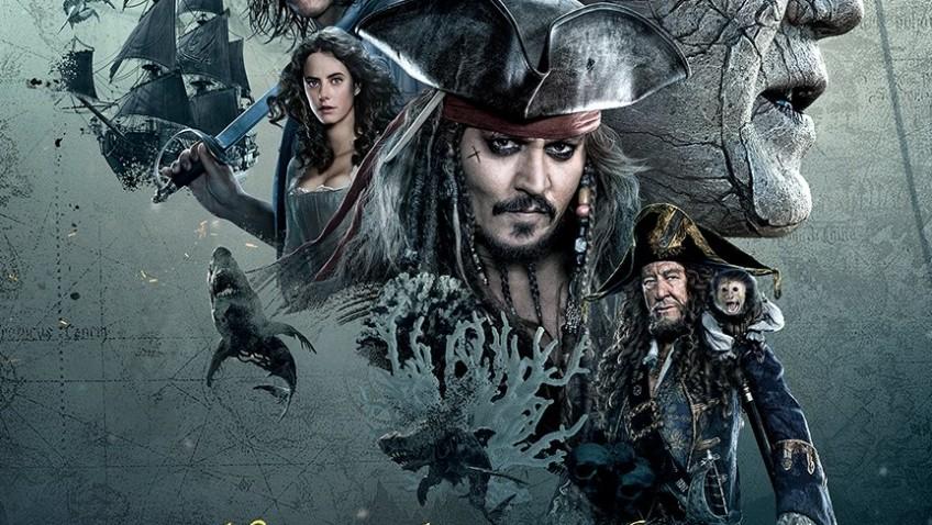 รีวิวหนัง Pirates of the Caribbeanสงครามแค้นโจรสลัดไร้ชีพ