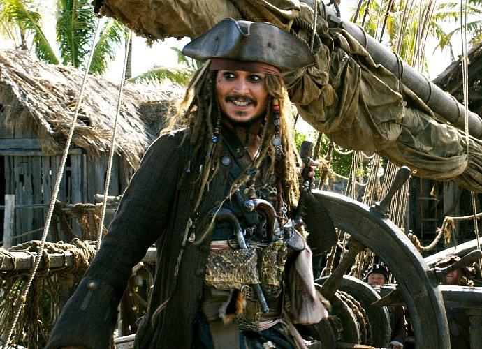 รีวิวหนัง Pirates of the caribian