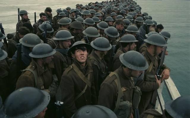 รีวิวหนัง Dunkirk