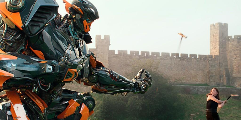 รีวิว Transformers 5 The Last Knight