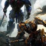 รีวิวหนัง Transformers 5: The Last Knight อัศวินรุ่นสุดท้าย
