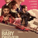 รีวิวหนัง Baby Driver จี้ (เบ) บี้ ปล้น