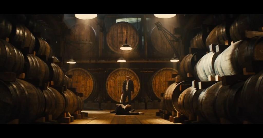 รีวิวหนัง Kingsman The Golden Circle รวมพลังโคตรพยัคฆ์