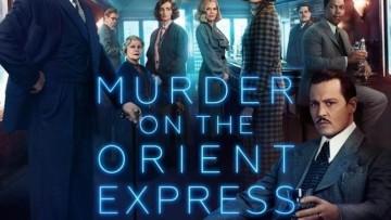 รีวิวหนัง Murder on the Orient Expressฆาตกรรมบนรถด่วนโอเรียนท์เอกซ์เพรส