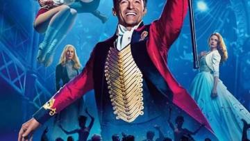 รีวิวหนัง The Greatest Showman โชว์แมนบันลือโลก