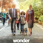 รีวิวหนัง Wonder ชีวิตมหัศจรรย์ วันเดอร์