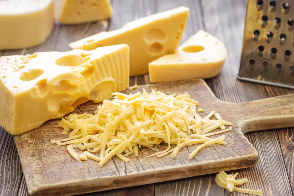 cheese sheet ต่างกันอย่างไร