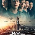 รีวิวหนัง เมซ รันเนอร์ ไข้มรณะ Maze Runner The Death Cure