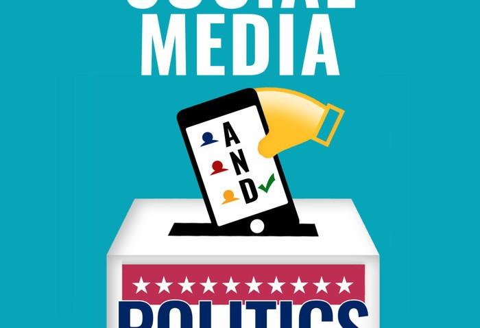 การใช้ Social Media ของนักการเมืองอเมริกัน