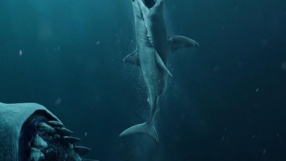 รีวิวหนัง The Meg เม็ก โคตรหลามพันล้านปี