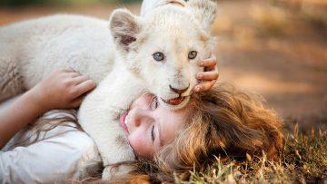 รีวิวหนัง มีอากับมิตรภาพมหัศจรรย์ Mia and the White Lion