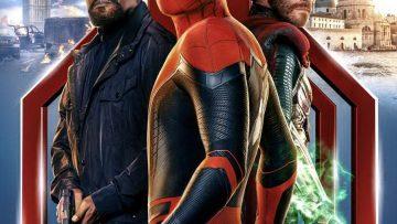 รีวิวหนัง Spider man Far From Home