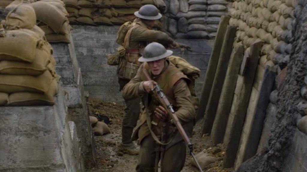 รีวิวหนัง 1917
